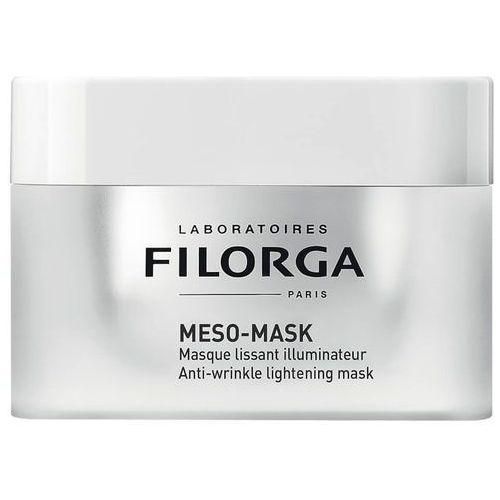 Filorga medi-cosmetique meso maska z efektem przeciwzmarszczkowym rozjaśniający meso-mask (anti-wrinkle lifhtening mask) 50 ml