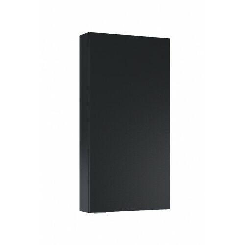 szafka wisząca for all 40 1d gł. 12,6 cm black matt 167736 marki Elita