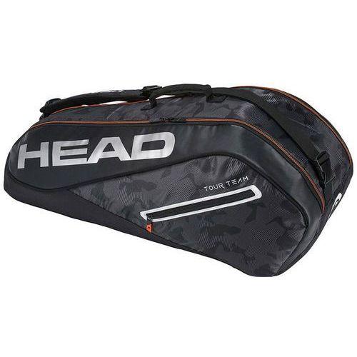 Head Tour Team 6R Supercombi Black St