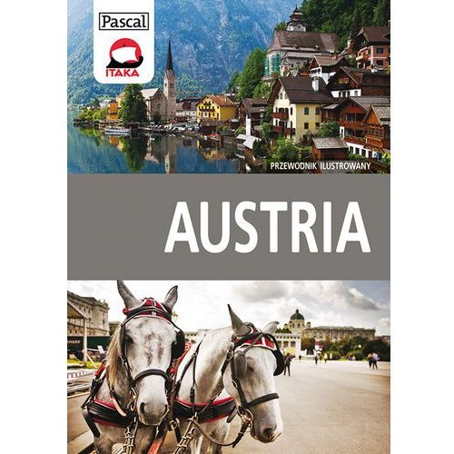 Austria Przewodnik ilustrowany (9788376421261)