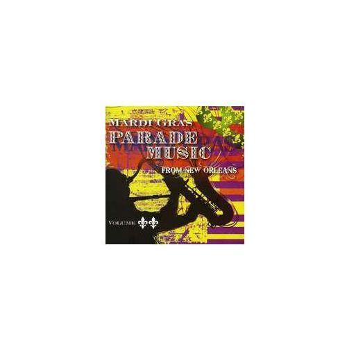 Mardi Gras Parade Music.. (0762247551621)