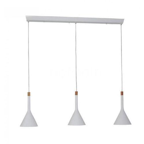 Steinhauer CORNUCOPIUA Lampa Wisząca Biały, 3-punktowe - - Obszar wewnętrzny - CORNUCOPIUA - Czas dostawy: od 10-14 dni roboczych (8712746122022)