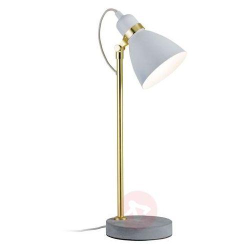 Modna lampa stołowa Orm (4000870796238)