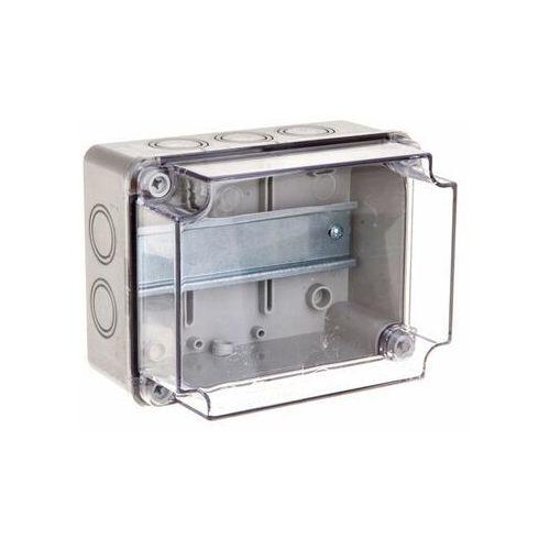 Obudowa 118x158x96mm IP65 OH-2B.1 Hermet Box Elektro-Plast /Bezpieczne zakupy/ 20 lat na rynku/, 29.25