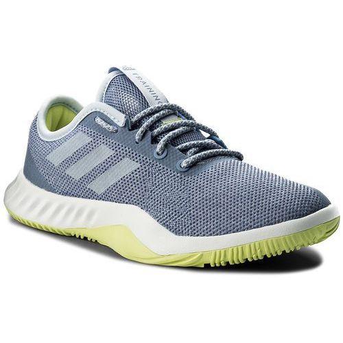 Buty - crazytrain lt w cg3497 chablu/ftwwht/sefrye marki Adidas