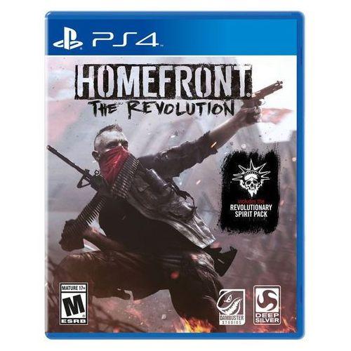OKAZJA - Homefront The Revolution (PS4)