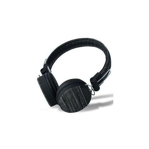 Słuchawki z mikrofonem Meliconi Speak Denim (497393BA) Darmowy odbiór w 21 miastach!