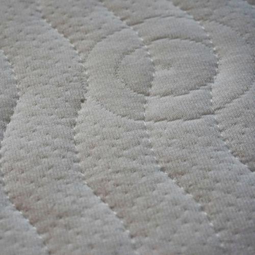 OKAZJA - Materac NYKS JANPOL 80x200 lateksowy - poekspozycyjny Darmowa dostawa, Wiele produktów dostępnych od ręki!