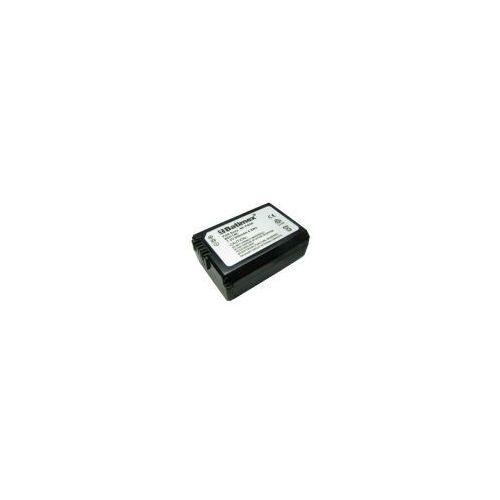 Bati-mex Bateria sony np-fw50 860mah 6.2wh li-ion 7.2v