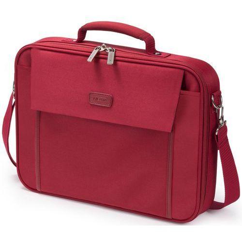 """Dicota  multi base 11""""-13,3"""" (czerwony) - produkt w magazynie - szybka wysyłka! (7640158661338)"""