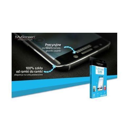 Szkło Hartowane MyScreen FullScreen GLASS Samsung Galaxy S7 edge g935
