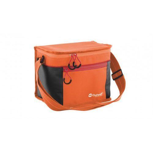 Outwell  petrel s orange r6 torba termiczna 0.3kg promo