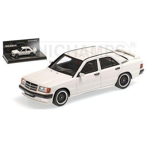 Brabus Mercedes 190E 3.6S - Minichamps, 1_512374