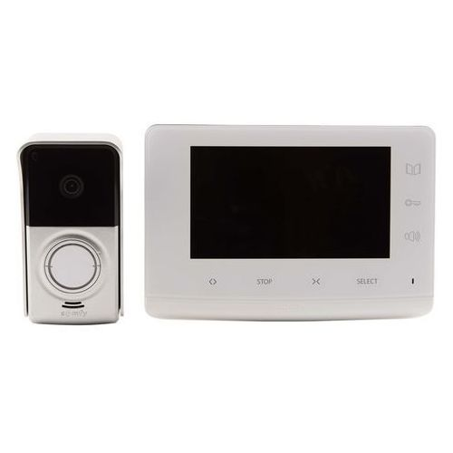 Somfy Wideodomofon v300 biały (3660849541156)