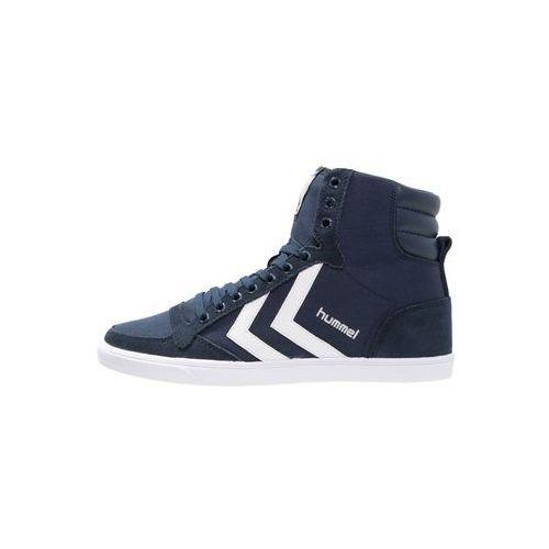 Damskie obuwie sportowe Producent: Hummel Fashion Zakupy