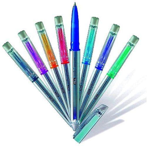 Uni Długopis ścieralny signo tsi uf-220 jasnoniebieski