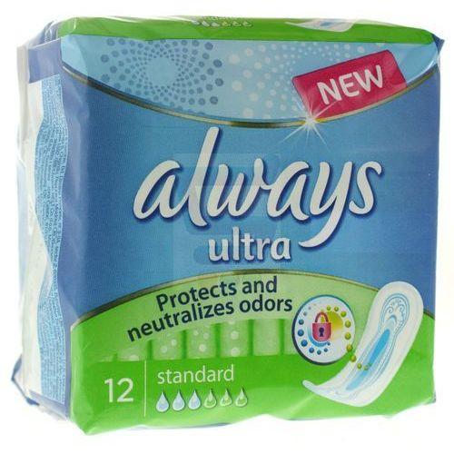 Always  12szt ultra standard podpaski (4015400403807)