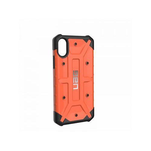 Uag pathfinder apple iphone x pomarańczowy