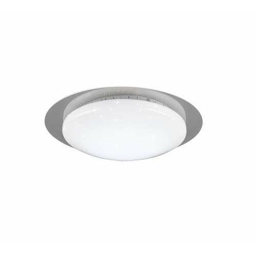 Trio rl bilbo r62093500 plafon lampa sufitowa 1x13w led biały (4017807471120)