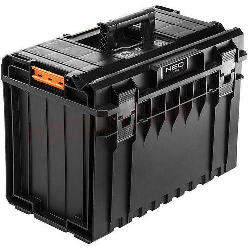 Skrzynka narzędziowa NEO 450 84-257 (5907558431650)