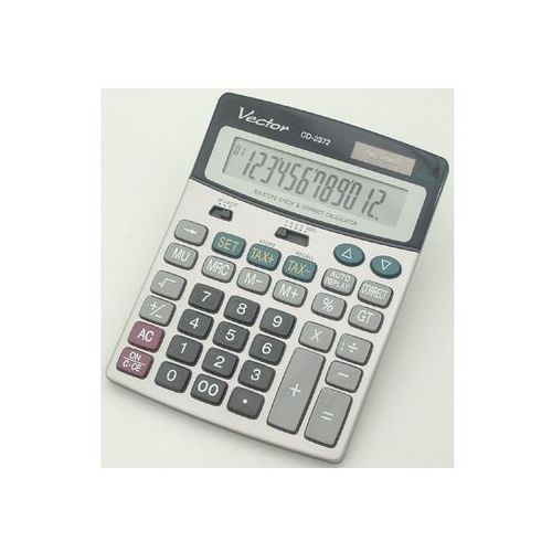 Vector Kalkulator cd-2372 - OKAZJE