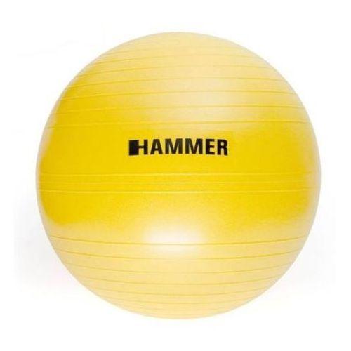 Piłka gimnastyczna 55 cm - 55 cm marki Hammer