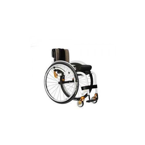 Wózek inwalidzki aktywny Quickie HELIUM - produkt z kategorii- Wózki inwalidzkie