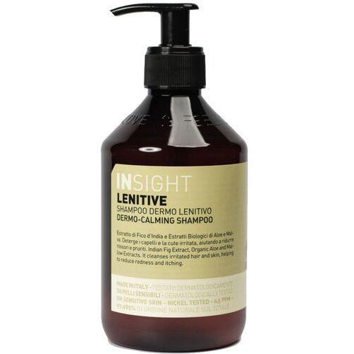Insight lenitive, szampon kojący skórę głowy, 400ml
