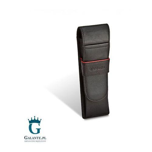 Etui na długopis 154-436 ferrari red & black marki Valentini