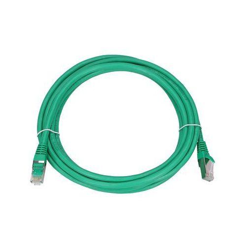 EXTRALINK Patchcord LAN Kat.6 FTP 1Gbit/s 3m Miedź Kabel sieciowy skrętka