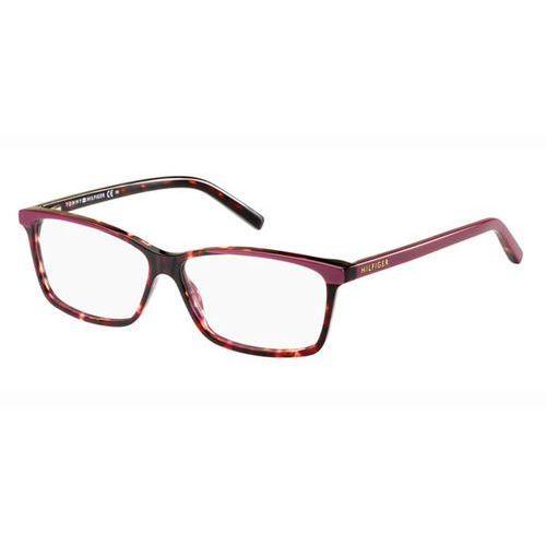 Okulary korekcyjne th 1123 4kq marki Tommy hilfiger
