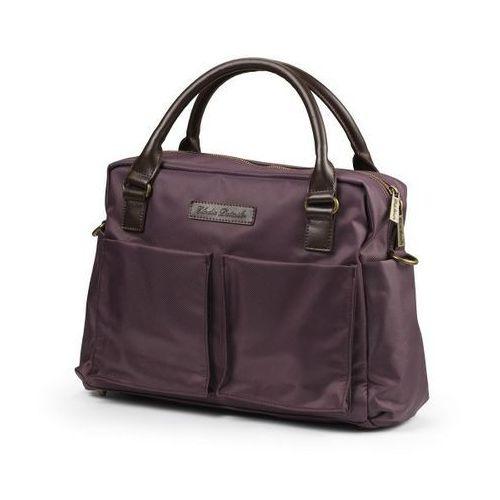 – torba dla mamy do wózka plum love marki Elodie details