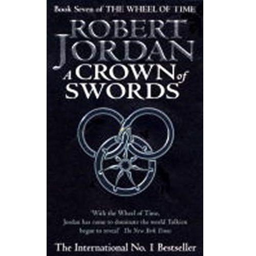 Crown of Swords (9781857234039)