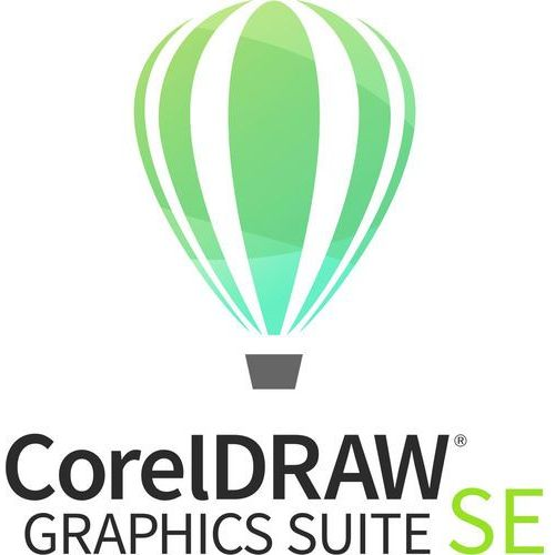 Draw graphics suite 2019 special edition box marki Corel