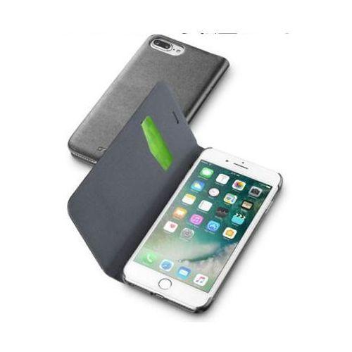 etui book essential do iphone 7 plus (cbookessiph755k) darmowy odbiór w 20 miastach! od producenta Cellular line