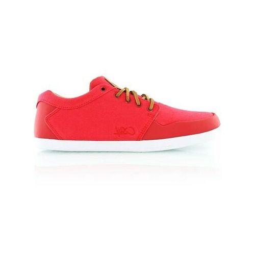 buty K1X - lp low sp red/honey (6704) rozmiar: 44, kolor czerwony