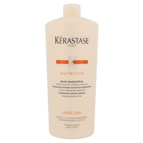 Kerastase magistral bain | kąpiel nawilżająca do włosów suchych - 1000 ml