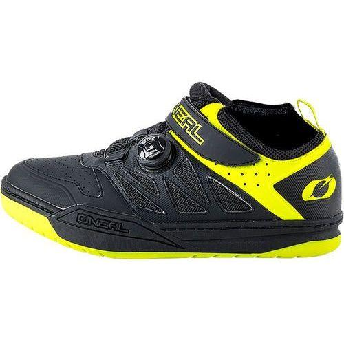 session spd buty mężczyźni żółty/czarny 44 2018 buty rowerowe marki Oneal