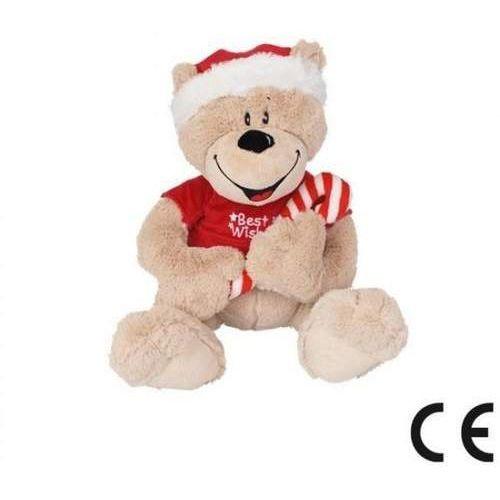 Miś Siedzący Candy 35 cm (5906729632339)