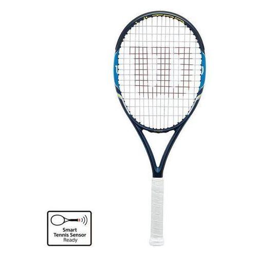 Wilson Rakieta tenisowa  ultra 103 s wrt72980u