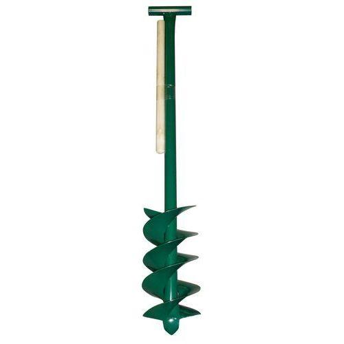 świder ręczny do gleby 150 mm marki J.a.d. tools