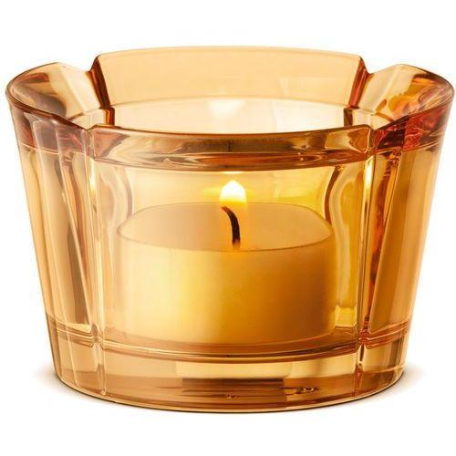 Rosendahl Świecznik na tealight grand cru złoty (35573)
