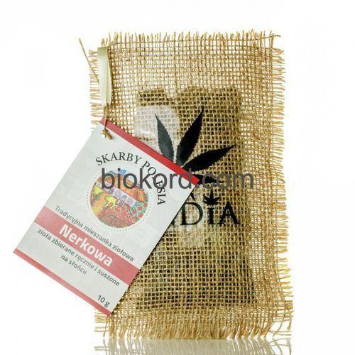 Herbata Ziołowa Nerkowa, 10 g India Cosmetics