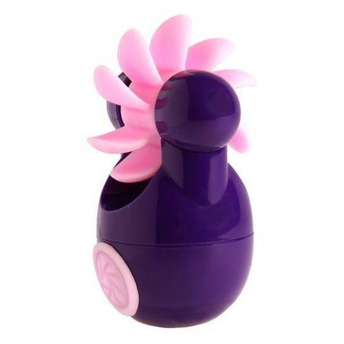 Symulator seksu oralnego sqweel go fioletowy | 100% dyskrecji | bezpieczne zakupy marki Sqweel (uk)