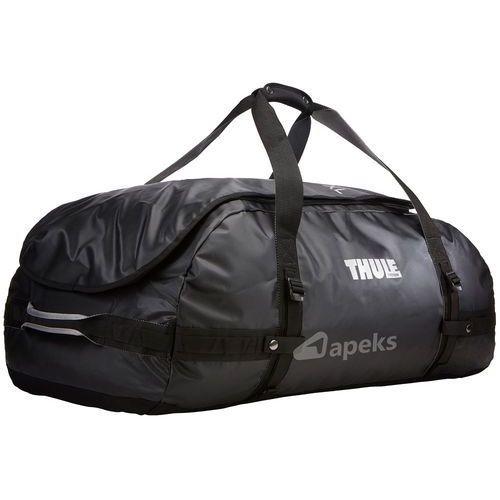 Thule Chasm 130L torba podróżna / plecak Sport Duffel / Black - Black