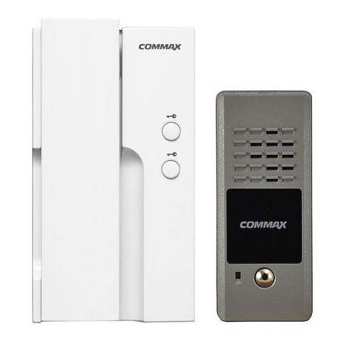 DP-2HPR/DR-2PN Zestaw domofonowy COMMAX