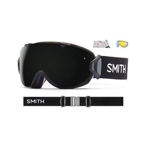 Gogle narciarskie smith i/os is7bkbk16 marki Smith goggles