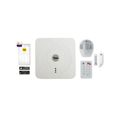 Alarm SR-2100i Yale, SAM W 1a