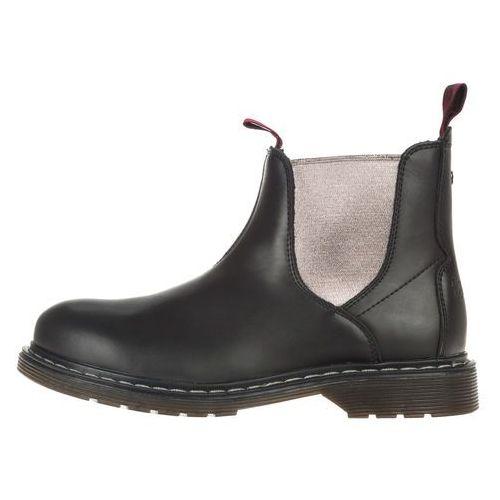Wrangler® Rocky Chelsea Ankle boots Czarny 36, kolor czarny
