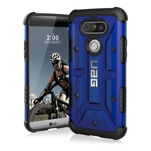 Urban Armor Gear | Obudowa ochronna dla LG G5 - Niebieski - Niebieski